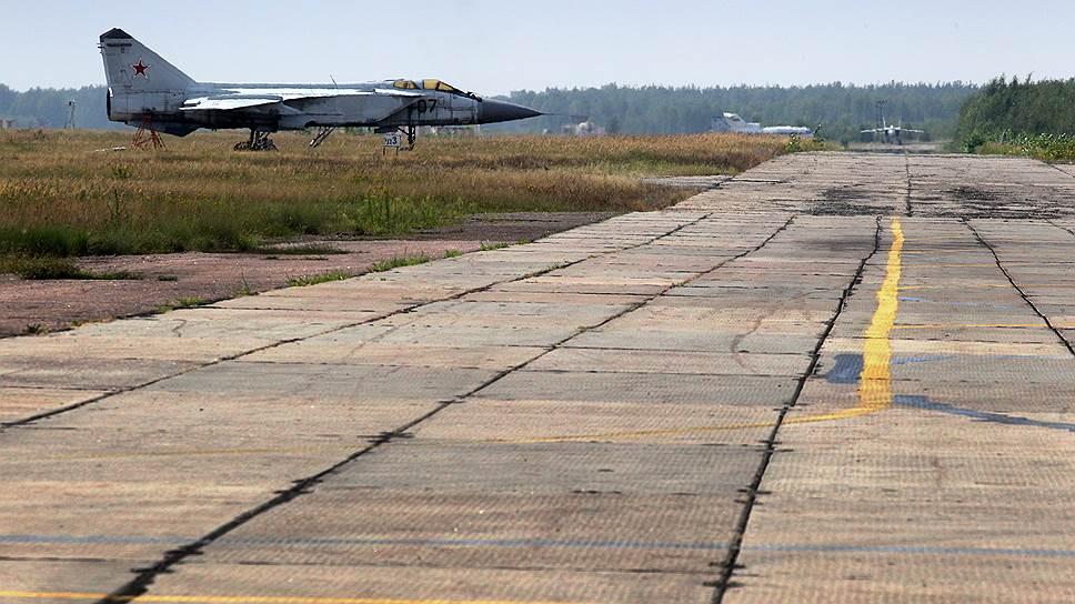 По мнению экспертов, чтобы сделать сормовский аэродром привлекательным для коммерческих компаний, заводу придется провести серьезную работу