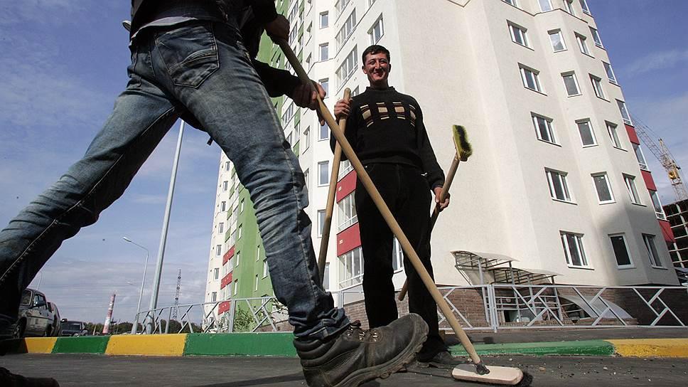 Нижегородские ДУКи войдут в межрегиональную компанию