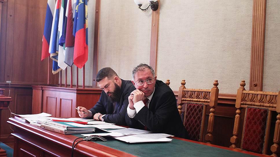 Кассационный суд отказал представителям НПО «Авиатехнология» во взыскании убытков с«Русполимета»