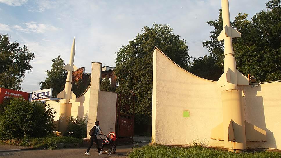 Тобольские казармы ждет ресторация / Структуры Агаси Алекяна реконструируют объект культурногонаследия под кафе