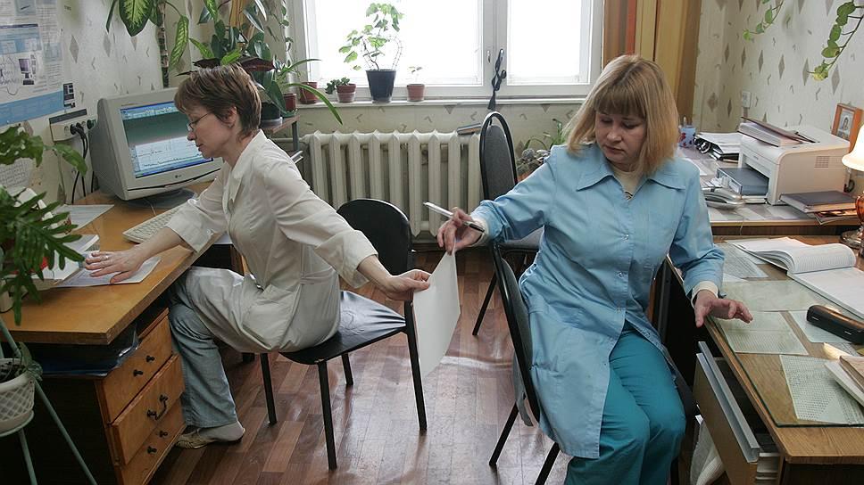 Врачи заволжской городской больницы передали президенту письмо сдоказательствами сокращения надбавок кзарплате