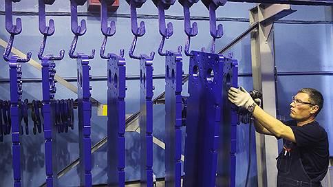 Датчане подогревают спрос // Danfoss локализует производство пластин для теплообменников