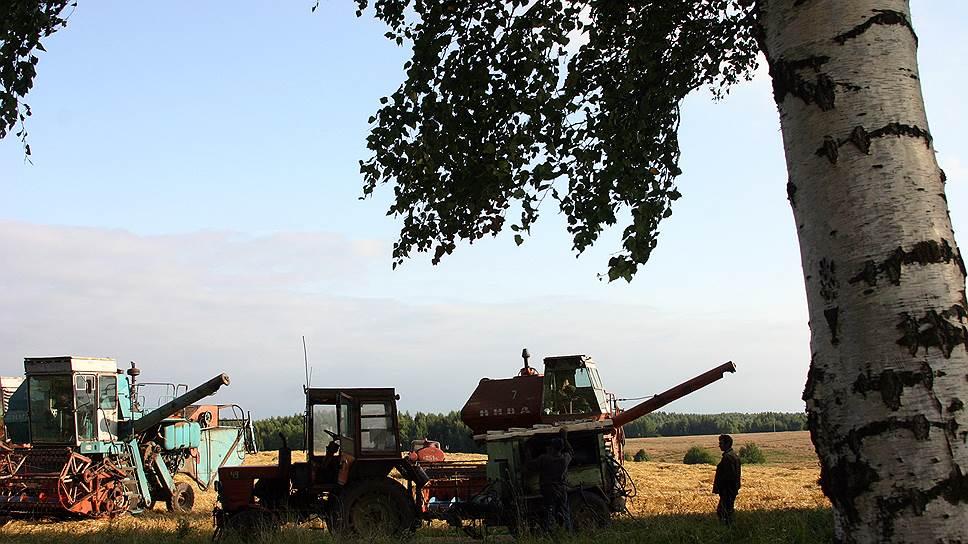 Нижегородские сельхозпроизводители ждут увеличения финансовой помощи из областного бюджета