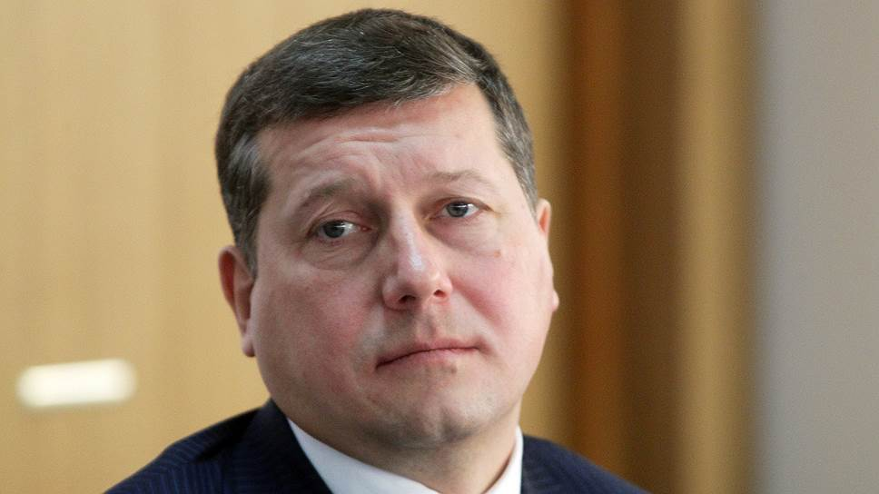 В чем обвиняют Олега Сорокина