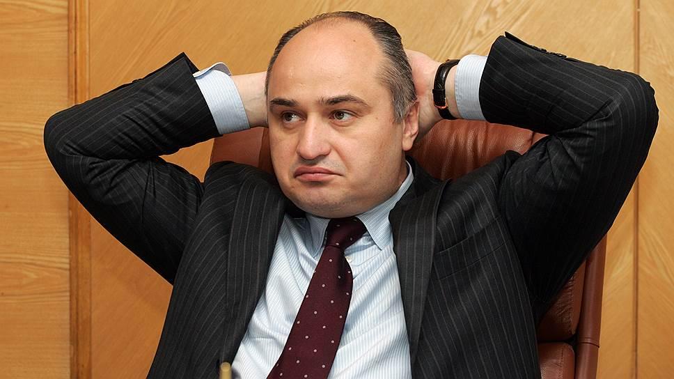 Олег Кондрашов говорит, что аналогичное дело против него уже пытались возбудить в 2015 году сподачи бывшего главы думы Олега Сорокина
