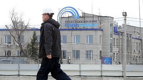 Банкрот сдал сети // «Нижегородский водоканал» зашелвКстовский район
