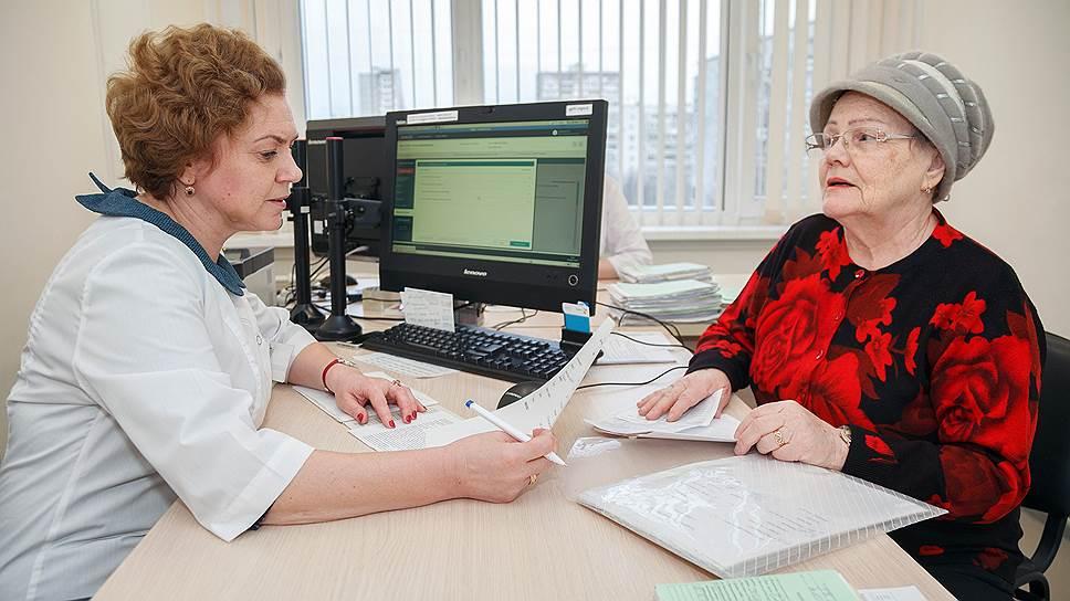 Цифра больного человека / Нижегородская область в аутсайдерах ПФО по оформлению новых листков нетрудоспособности