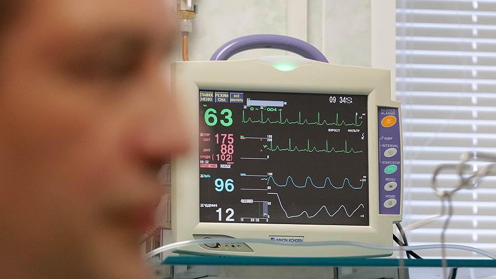 Сговор от болезней / Поставщики оборудования в нижегородские больницы объединились в картель