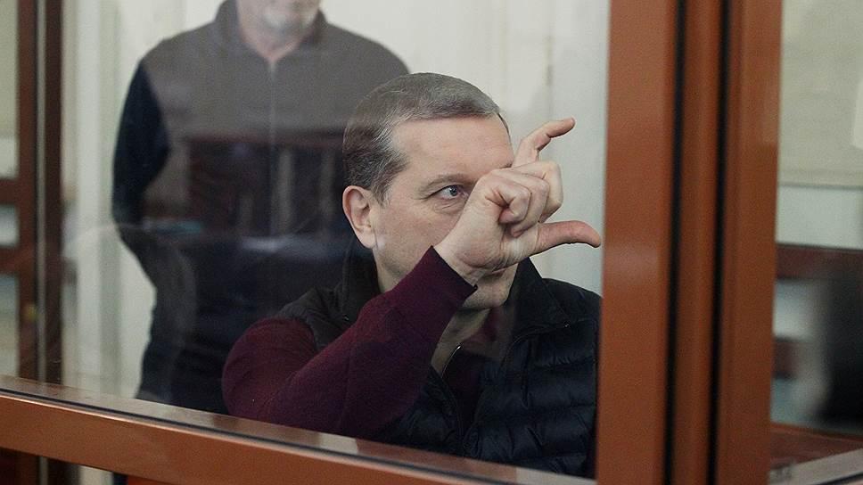 Олега Сорокина прокуроры предложили посадить надолго