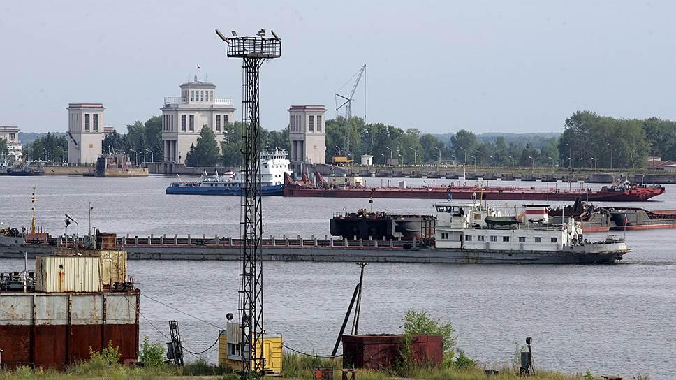 Экологи полагают, что есть более дешевые и экологичные варианты обеспечить судоходность Волги, чем строительство гидроузла