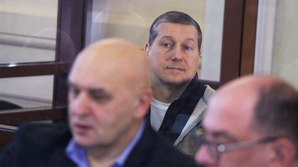 Как защита Олега Сорокина пыталась обжаловать приговор