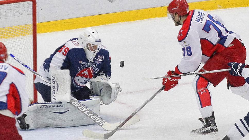 Спонсоров отодвинут от клубов / Меняется принцип финансирования нижегородских спортивныхкоманд