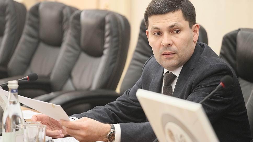 Мусор в головах / В Нижегородской области пересчитали количество контейнерных площадок