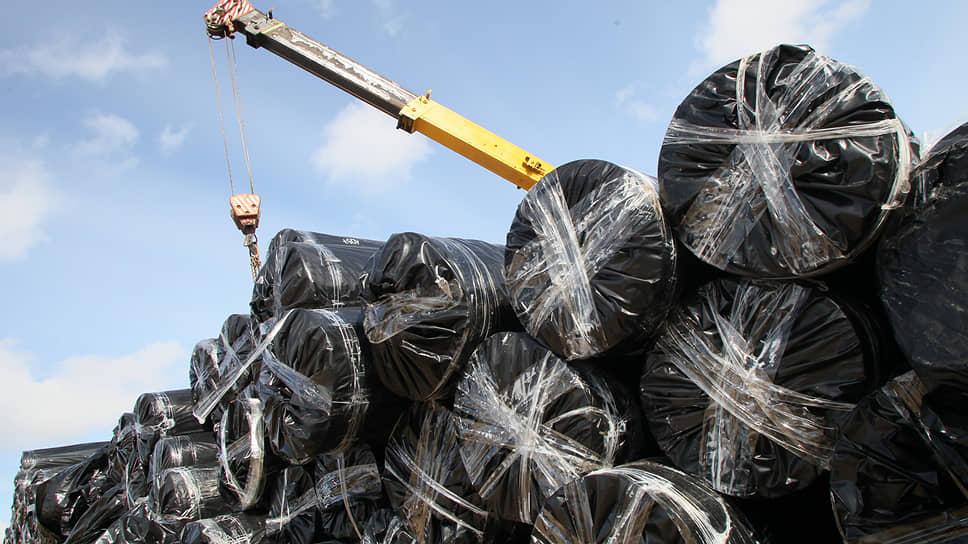 Завод «Марадыковский» сможет принимать для утилизации промотходы из соседних регионов, в том числе из Нижегородской области