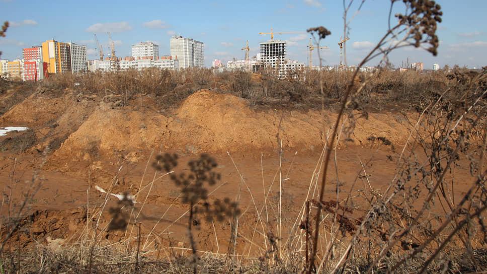 В правительстве Нижегородской области говорят, что в регионе не решен вопрос о достройке 44% объектов, возведение которых финансируется из бюджета