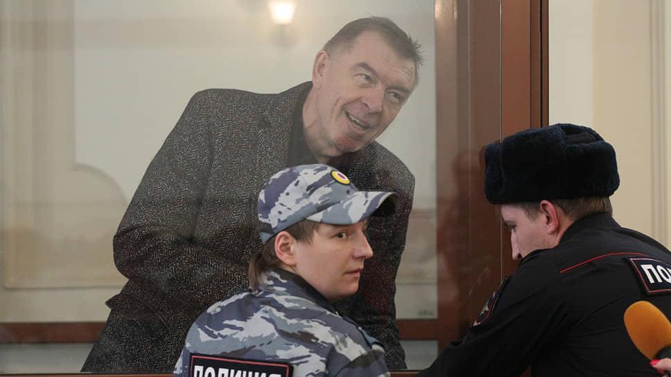 Имущество вывели из-под налоговой / Фискальный орган проиграл судебный спор структурам Андрея Климентьева