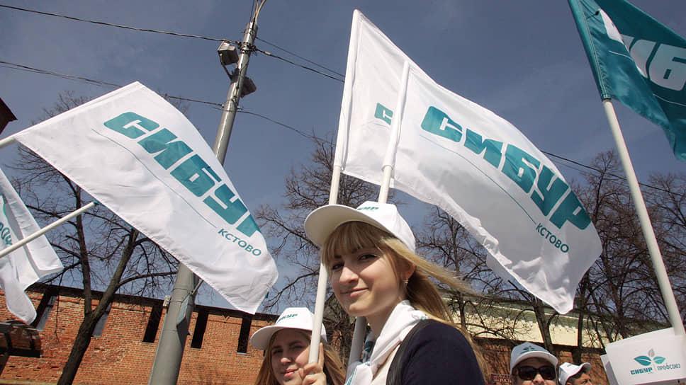 Пропилен на два не делится / «Сибур-Кстово» планирует инвестировать более 60 млрд рублей в новое производство