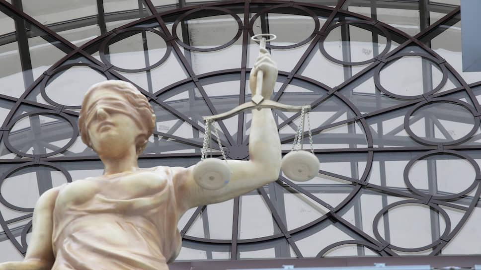 Разговоры про подкуп сотрудников областного суда привели юристов зарешетку