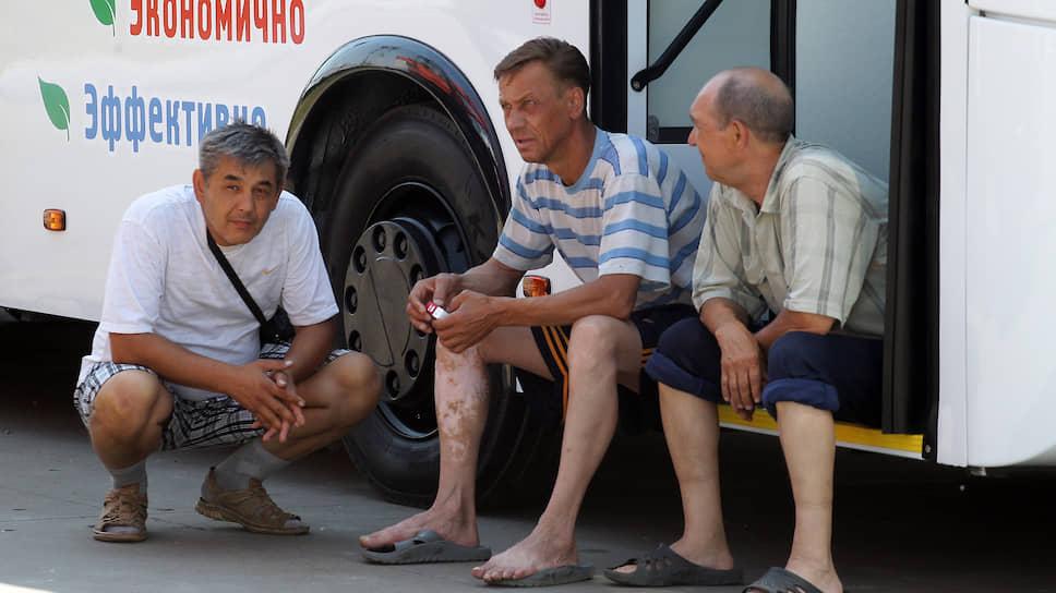 Маршрут в законе / В Нижнем Новгороде ищут новые способы упорядочить работу частных перевозчиков