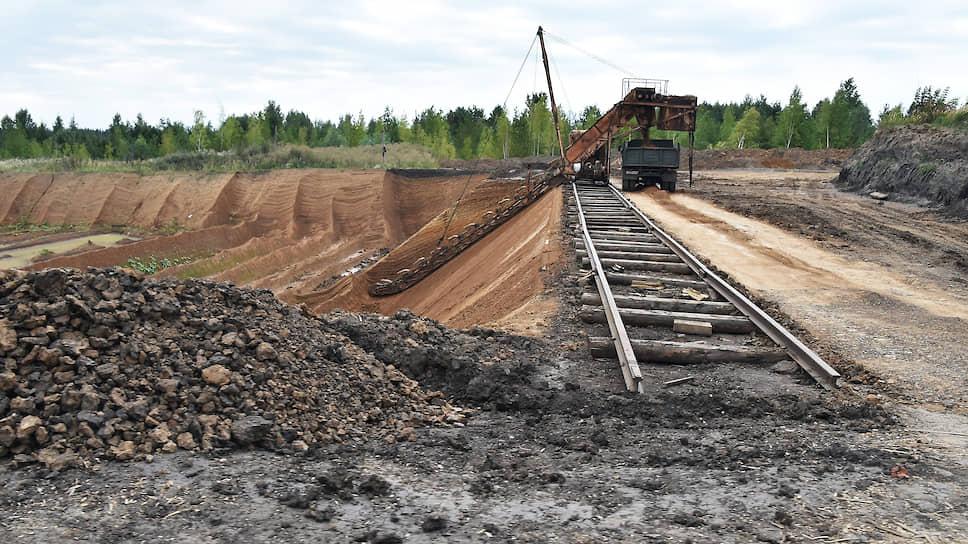 Генералы песчаной карьеры / Нижегородский инвестор оспаривает продажу участка поднедропользование
