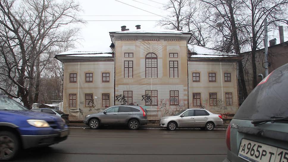 С айтишным пылом в купеческий ряд / В историческом центре Нижнего Новгорода могут разместить IT-кластер