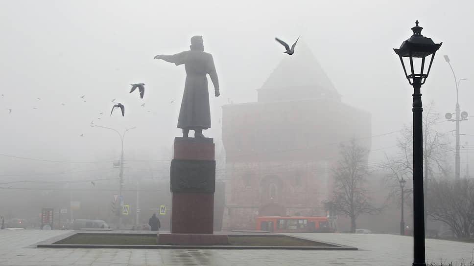 Пока перспективы формирования профицитного бюджета Нижнего Новгорода на 2020 год туманны  фото Романа Яровицына