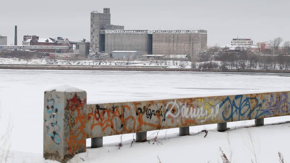 Чешского инвестора перемололи в суде / Земельные участки под бывшим мукомольным заводом в Нижнем Новгороде изъяли в пользу РФ