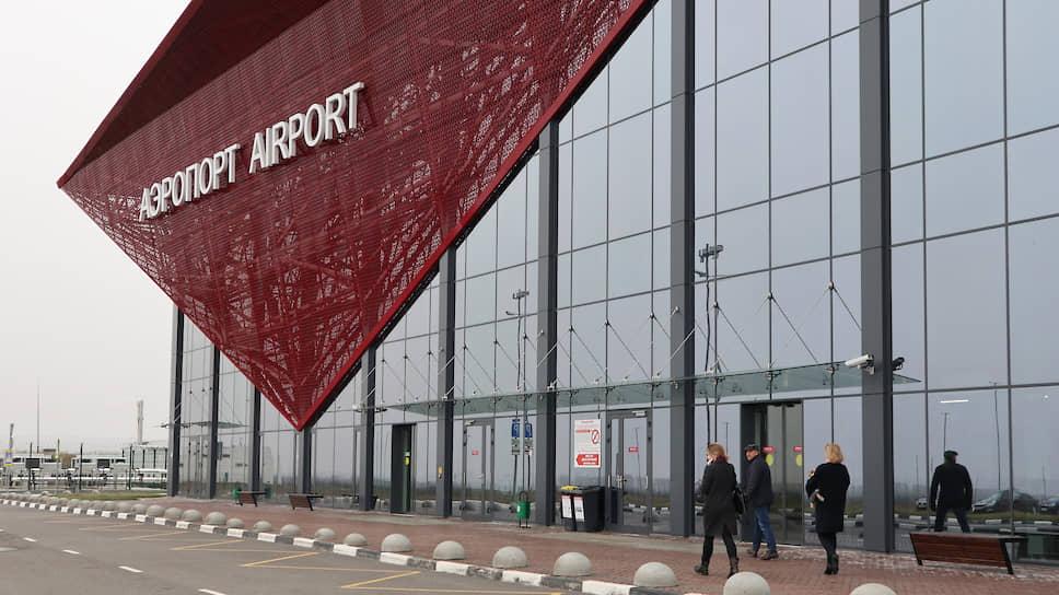 «Новапорт» приземлился в Мордовии / Связанная с холдингом Романа Троценко структура купила аэропорт Саранска