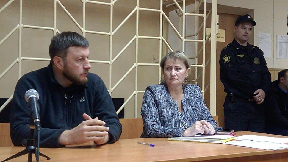 Вадима Власова транспортируют в СИЗО / Арестован бывший министр Нижегородской области