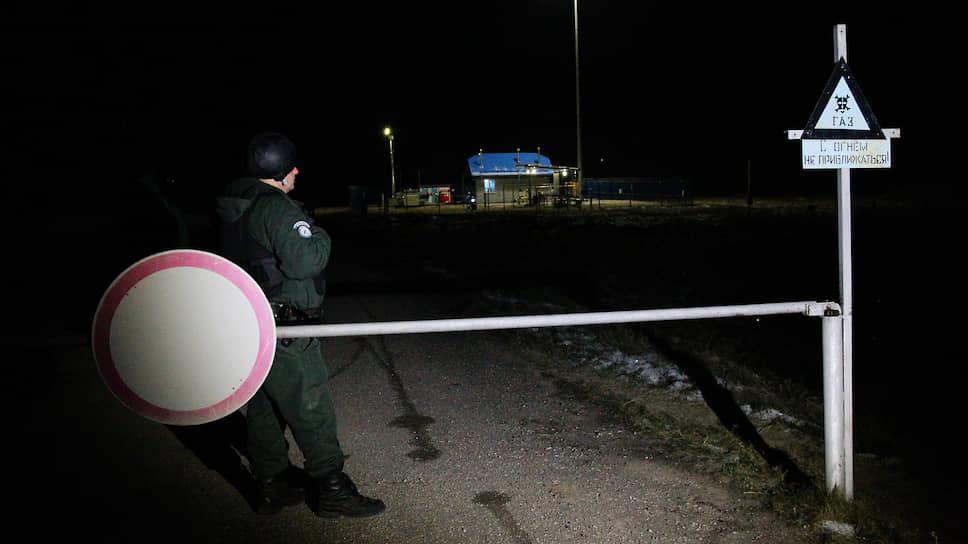 В Ваду запахло газом / В районной нижегородской школе отравились 45 человек