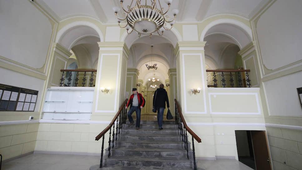 Разведчик ушел от чекистов / Нижегородский суд отказал в аресте Максима Михеева