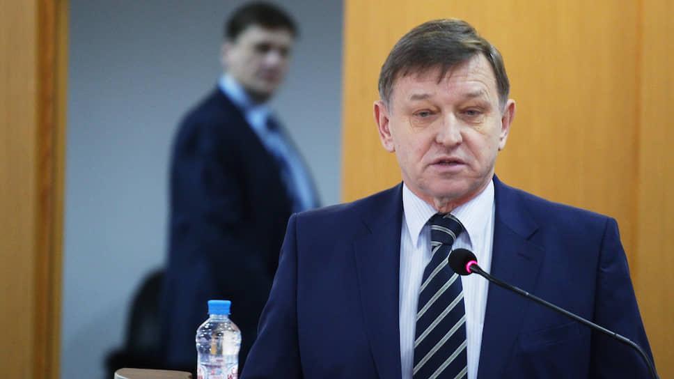 Явка к следователю провалена / СК сообщил о розыске бывшего метростроителя Юрия Гаранина