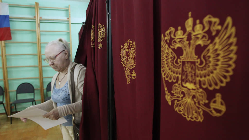 Гордуму привели в системный вид / Областное заксобрание ввело в Нижнем Новгороде мажоритарнуюсистему выборов