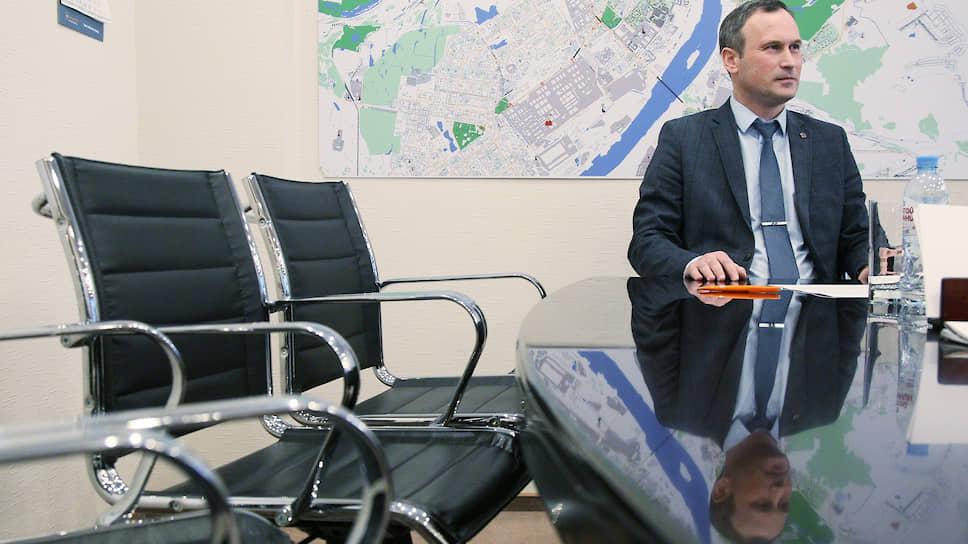 Мэрия грозит отчислениями / Нижегородскому водоканалу и «Теплоэнерго» предложат увеличитьдивиденды