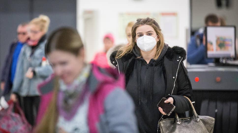 Коронавирус вынуждает нижегородцев менять планы на отпуск, но не все готовы отказаться от забронированых туров