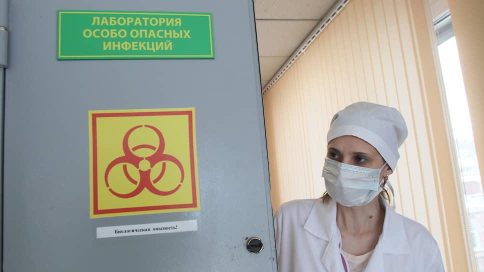 В ожидании пандемии / Власти Нижегородской области формируют резервы для борьбы с коронавирусом