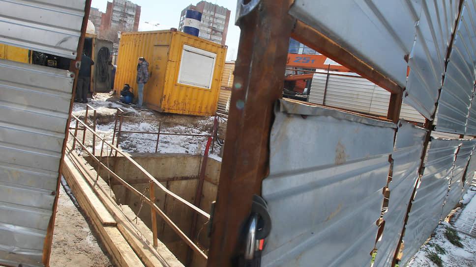 Они утонули / Инвестиции нижегородского водоканала по программе 2019 года сократились в пять раз