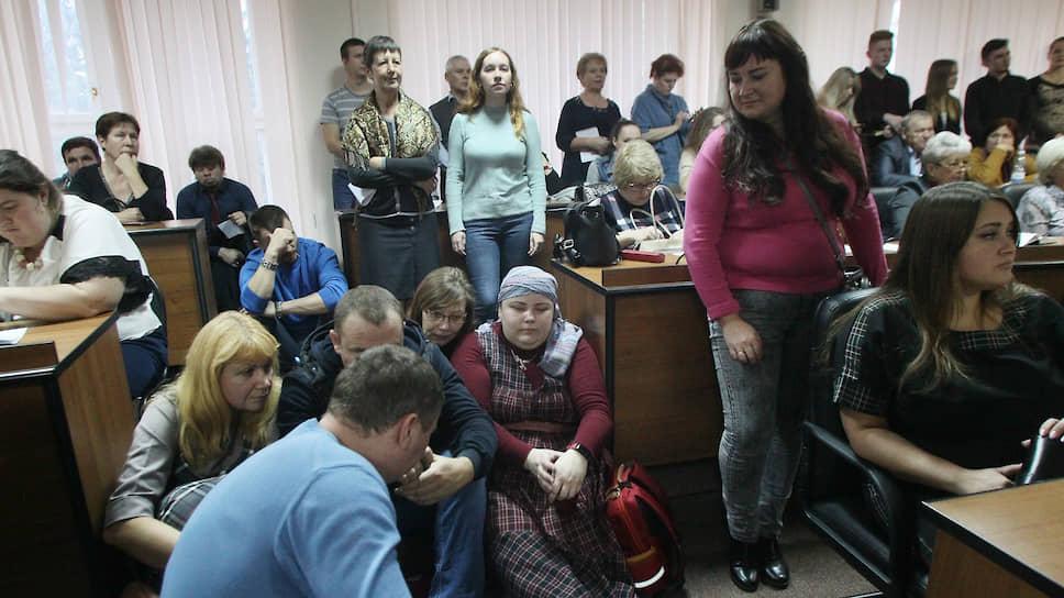 Общественность решили не слушать / Нижегородская мэрия изменила правила обсуждения градостроительных проектов