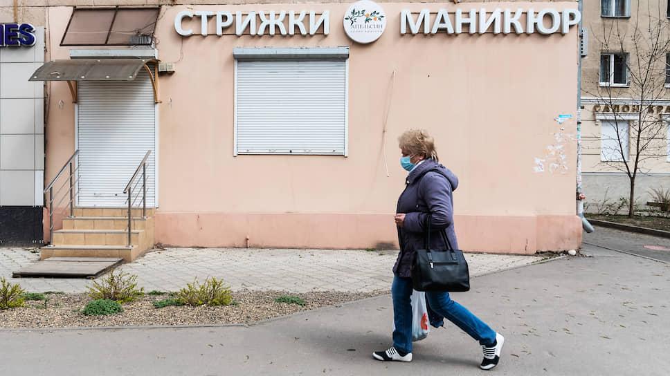 Камера на двоих / Нижегородским салонам красоты обещают субсидии навнедрениевидеонаблюдения