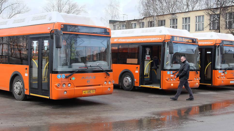 Проезд открыт / НПАТ присматривается к освободившимся маршрутам НижнегоНовгорода
