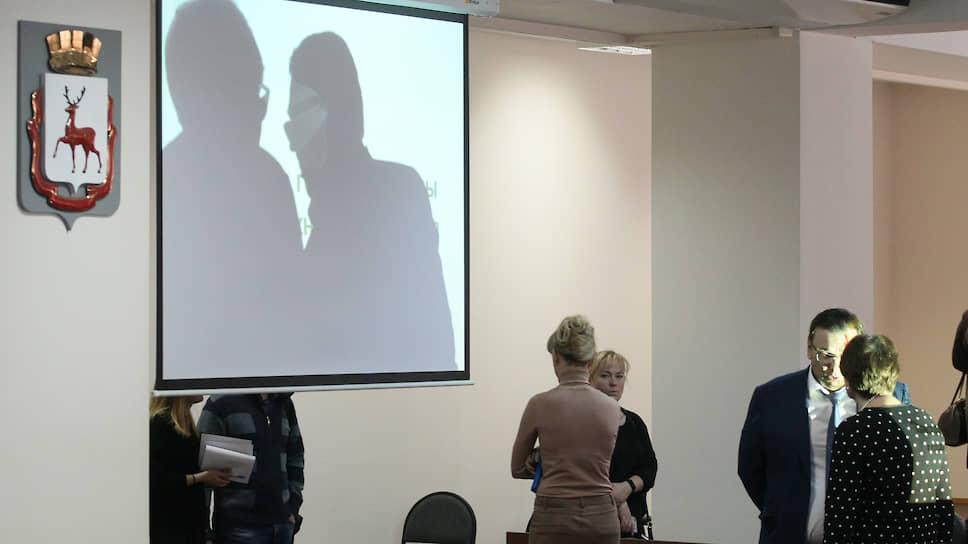 Партию подводят итоги / Праймериз «Единой России» в Нижнем Новгороде заинтересовалинемногих