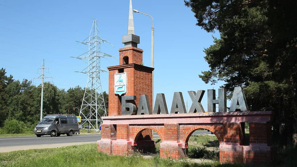 Суд оценил обходной маневр / С ГУАД взыскивают 94 млн рублей по разорванному контракту спроектировщиком объезда Балахны