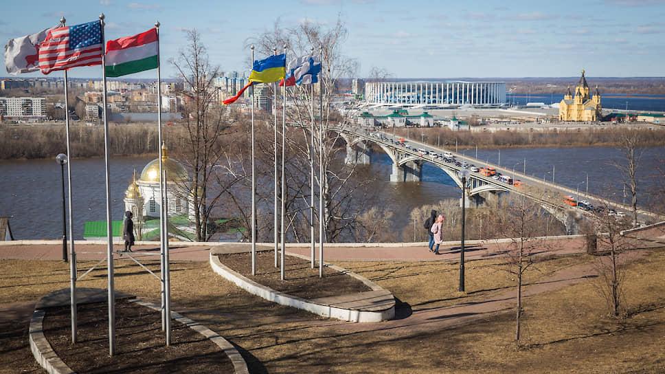 Полмиллиарда скользит мимо / В 2020 году федеральный бюджет не даст денег на строительство ледовой арены в Нижнем Новгороде