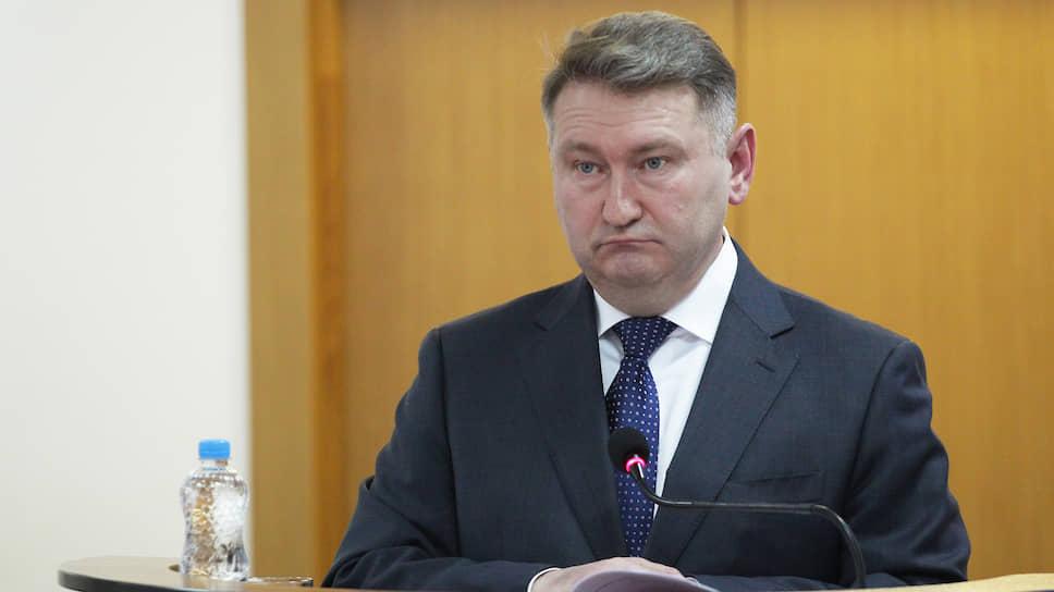 Дефицит балансу не помеха / Коронавирус пробил в бюджете Нижнего Новгорода финансовую дыру