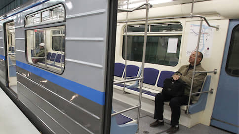 Метро осталось без гарантии  / Заказчику станции «Стрелка» отказали во взыскании 480 млн руб. банковского обеспечения