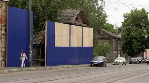 Капремонта на всех не хватит  / Нижегородская область перекладывает на собственников проблемы ветхого жилья