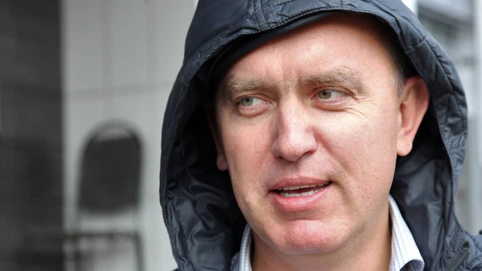 Банкротным схемам прописали противовирусное / Верховный суд указал причастность депутата Андрея Горшкова к выводу активов обанкроченного «Фармстронга»