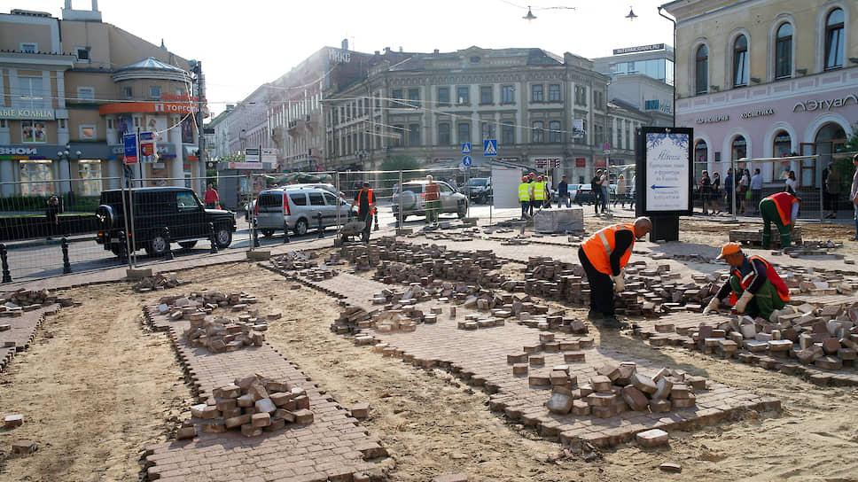«Чтобы пахло юбилеем» / В Нижнем Новгороде расставляют приоритеты в благоустройстве городских территорий