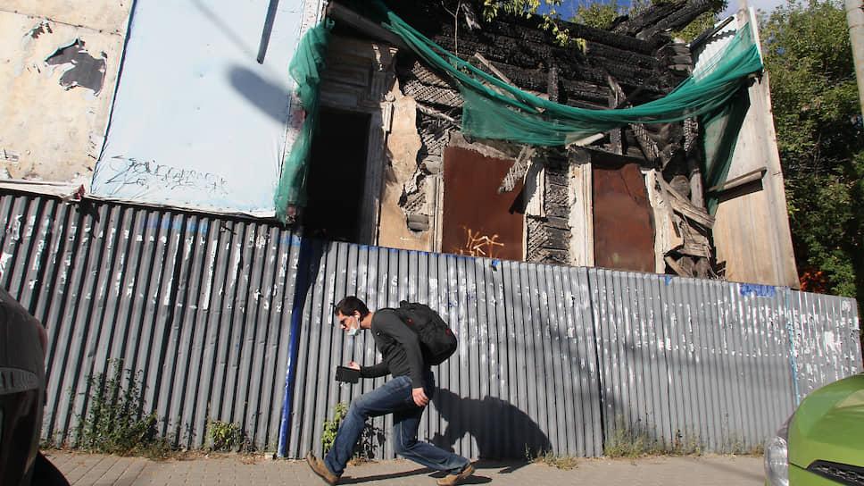 Дом же памятник / Нижегородское управление госохраны ОКН отчиталось об изъятии исторических объектов