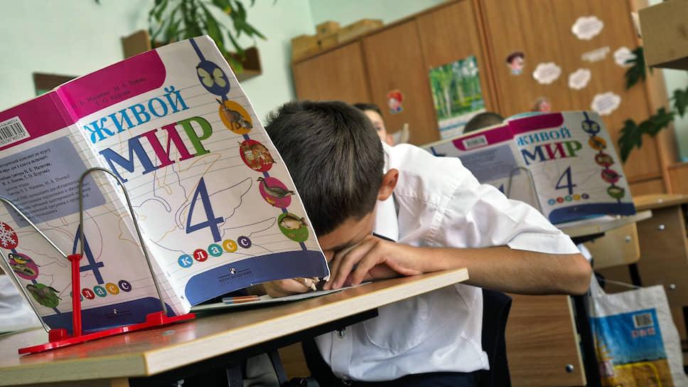 Оптимизация детства / Региональные власти решили ликвидировать коррекционную школу-интернат №8